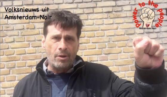 'Woningnood-discriminatie':NL-er Wachttijd A'dam 17 jaar-Vluchtelingen 3 maanden.