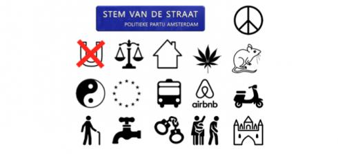 Doelstellingen van De Stem van de Straat.
